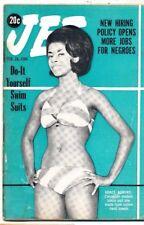 2/24/1966 Jet Magazine New hiring policy opens more Negro jobs GRACE ADKINS SWIM