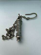More details for hull city police whistle 1910 .