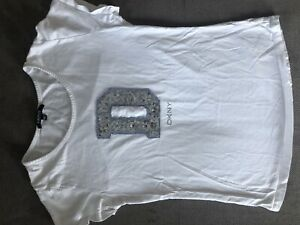 t shirt DKNY Mädchen 14 - S