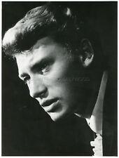 JOHNNY HALLYDAY 60s VINTAGE PHOTO ORIGINAL #31