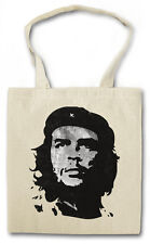 Che GUEVARA Hipster BAG-BORSA TESSUTO STOFFA sacchetto-cuba guerilla Cuba Castro