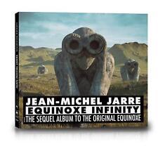 JEAN-MICHEL JARRE - EQUINOXE INFINITY   CD NEU