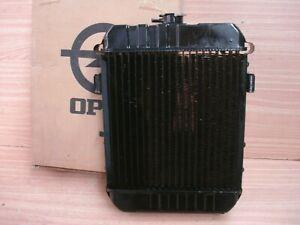 Radiator fits Opel Kadett B C Olympia A 1302099 Genuine