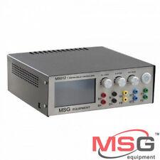 Tester for voltage regulators 12V/24V MS012 COM