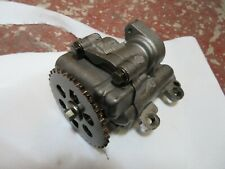JAGUAR X-TYPE 2.0D 2.2D OIL PUMP. ( FORD DURATOQ TDCI ENGINE )
