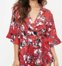 5bbbd92ecd8 Missguided Floral Jumpsuits   Playsuits for Women for sale
