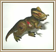 2000 _ Jurassic Park 3 / JP lll _Velociraptor w/ Electronic Roar