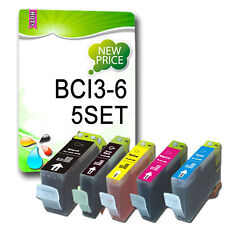 25 ink Cartridge for CANON PIXMA IP4000 IP4000R IP5000 MP760 MP750 MP780 I860