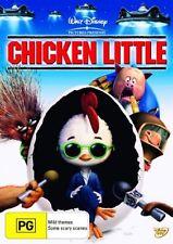 Chicken Little (DVD, 2006) Walt Disney