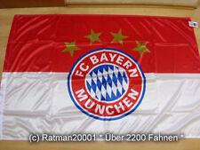Fahnen Flagge F.C. Bayern München  - 100 x 150  cm