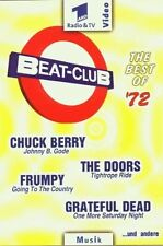 Beat-Club 1972 - The Best Of '72 - DVD - NEU + OVP!
