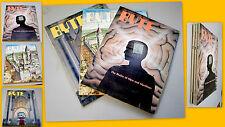 Byte Magazine VOLUME 3 *1978* January, February, March Issues -ships worldwide!!