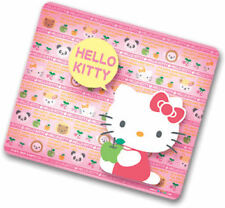 nueva HELLO KITTY Alfombrilla RATON mouse pad ~Original mousepad (Manzana)
