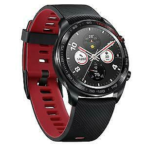 "Brand New Honor Watch Magic 1.2"" AMOLED GPS Smartwatch Black"
