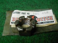 Ditch Witch 105-412 Nut Sub 105-449