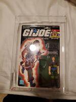 Gi Joe 1989 Slaughters Marauders Footloose  Graded 80+