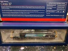 Bachmann 32-381M CLASS 37 37402 DRS COMPASS - Olivia's Trains Exclusive NEW