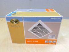 Hampton Bay Ventilation/Exhaust Fan Model 1002075193 White