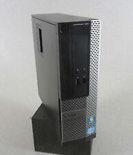 Dell OptiPlex 390 SFF Computer i3-2100 3.1Ghz 4GB 250GB HDMI Windows 10 S390-1