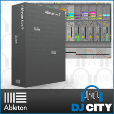 Ableton Pro Audio Software, Loops & Samples