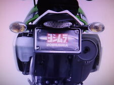 KAWASAKI KLX 250S/SF 2008 THRU 2014 YOSHIMURA FENDER ELIMINATOR KIT