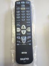 SANYO TV REMOTE CONTROL FXRD for DS35500 DS35510 w/battr