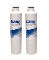 Refrigerator Water Filter Fits Samsung DA29-00020B, HAF-CIN/EXP 9101 - 2 Packs