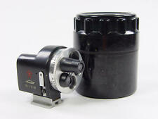 Universal five-eye viewfinder FED Zorki rangefinder type. Exc++ !! s/n 311710