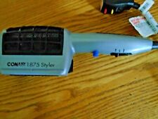 Conair 1875 Watt 3-in-1 Styling Hair Dryer with Ionic Technology No Attachments