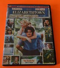 "Elizabethtown (Dvd, 2006, Widescreen) ""A Classic Romantic Comedy!"""