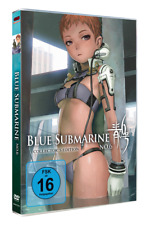 Blue Submarine No. 6 - DVD-Edition (Amaray)