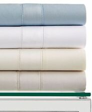 Hotel Collection Finest Bed Linen Champagne Queen Fitted Sheet MRSP $215