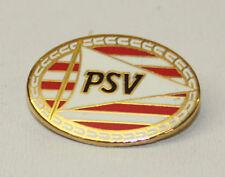 High Quality Enamel Finish Pin Badge - Netherlands PSV Eindhoven Football Club