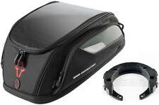 Honda CB750 Sevenfifty Bj 92 bis 03 QUICKLOCK EVO Sport Motorrad Tankrucksackset