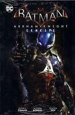 BATMAN Arkham Knight GENESIS HARDCOVER (222 Stück)