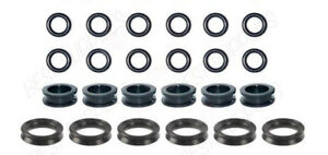 Fuel Injector Seal Kit for 93-04 Toyota Lexus 3.0L 3.4L