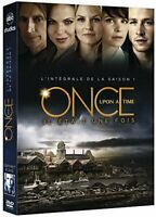 Once Upon a Time (Il etait une fois) - L'integrale de la saison 1 // DVD NEUF