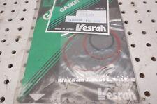 Yamaha YZ 80, 1986-2001 Top End Gasket Set - NEW - YZ80 VG-2104 / 6104