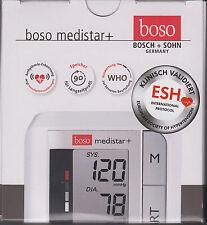 boso medistar+ Handgelenk-Messgerät PZN 10189240 - neu & OVP v. med. Fachhd.