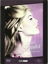 Brigitte Bardot - Collection - 3 DVD's