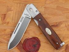 Fällkniven GPdi - Gentlemen Knife Desert Ironwood (Wüsteneisenholz)