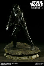 Star Wars Rogue One Death Trooper Specialist Premium Format Figure Statue