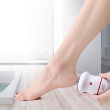USB Rechargeable Electric Vacuum Adsorption Foot Grinder Pedicure Tools Foot Fil