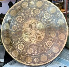 100 cm best resonance sound healing gong-Large gong meditation-Temple bell