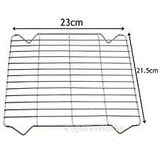 Square Stainless Steel Tray Rack for Prima Oven Cooker Grill Pan Spare Part