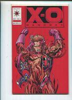 X-O  Man O War  # 5  Near Mint/Mint      CBX28