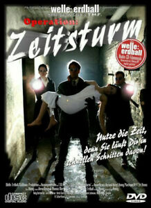 Welle: Erdball - Welle: Erdball - Operation: Zeitsturm (CD+DVD)