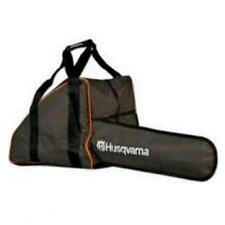 Canvas Chainsaw Carrying Bag HUSQVARNA