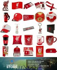 Liverpool Football Club Official FC Merchandise FATHERS DAY BIRTHDAY GIFT IDEA