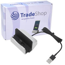 USB 3.1 Typ C Dockingstation Ladestation USB-C Ladegerät für Nokia 8